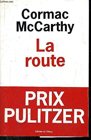 LA ROUTE: MCCARTHY Cormac