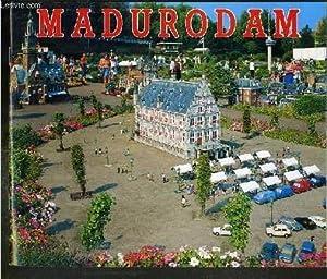 PLAQUETTE - MADURODAM: COLLECTIF