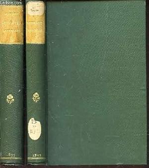 JOURNAL DE SES RETRAITES ANNUELLES - EN: R.P. PIERRE OLIVAINT
