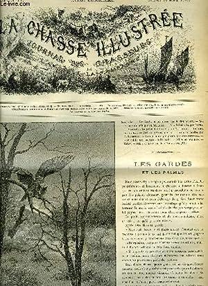 LA CHASSE ILLUSTREE N° 11 Les gardes et les primes par Bellecroix - les oiseaux de nuit par ...