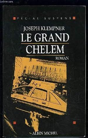 LE GRAND CHELEM: KLEMPNER JOSEPH
