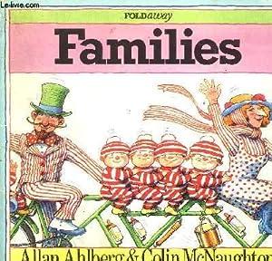 FAMILIES: AHLBERG ALLAN / McNAUGHTON COLIN