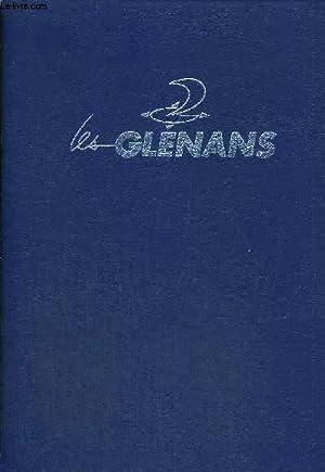 LES GLENANS - NAVIGATION VIRTUELLE - DECOUVERTE ET PRATIQUE INTERACTIVES DE LA VOILE - CROISIERES ...
