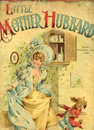 LITTLE MOTHER HUBBARD: COLLECTIF
