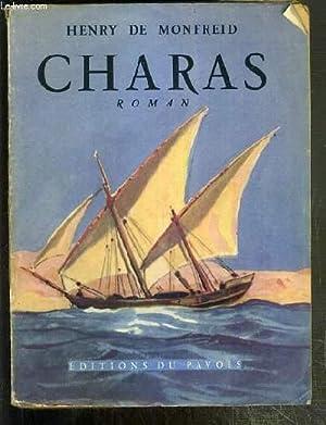 CHARAS: MONFREID HENRY DE
