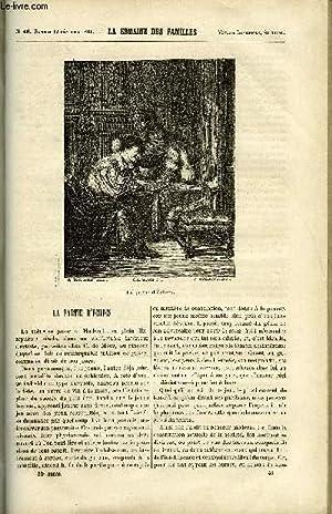 LA SEMAINE DES FAMILLES 22EME ANNEE N°46: LIONEL A, FLEURIOT