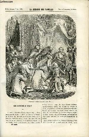 LA SEMAINE DES FAMILLES 23EME ANNEE N°6: DUSSIEUX S, DE