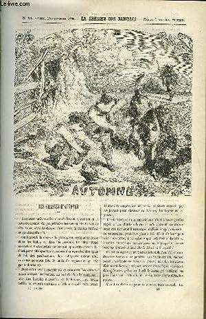 LA SEMAINE DES FAMILLES 23EME ANNEE N°34: REVOIL BENEDICT-HENRY, FLEURIOT