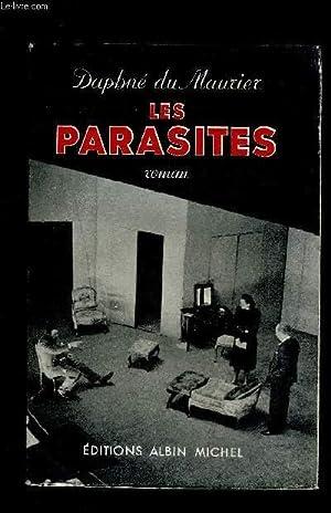 LES PARASITES: MAURIER DAPHNE DU .