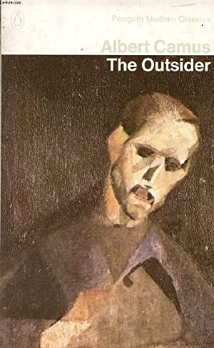 THE OUTSIDER: CAMUS ALBERT