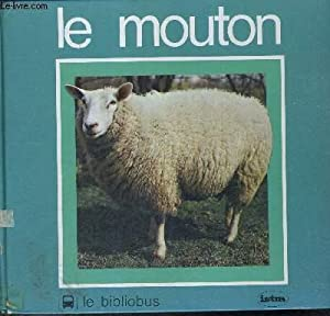 LE MOUTON -: COLLECTIF