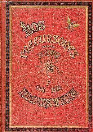LOS PRECURSORES DEL ARTE Y DE LA: WOOD J. G.