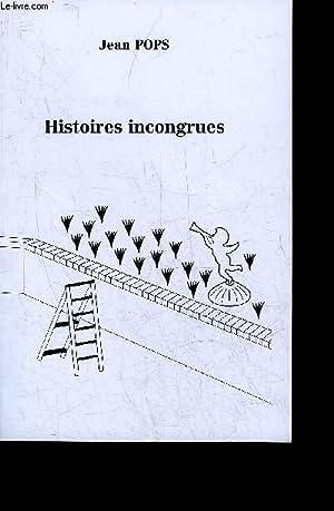 HISTOIRES INCONGRUES.: POPS JEAN