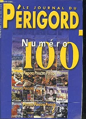 LE JOURNAL DU PERIGORD N° 100 Hervé: COLLECTIF