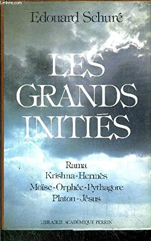 LES GRANDS INITIES