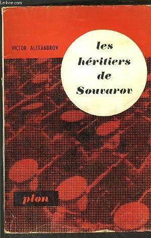 LES HERITIERS DE SOUVAROV: ALEXANDROV VICTOR