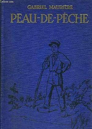 PEAU DE PECHE: MAURIERE GABRIEL