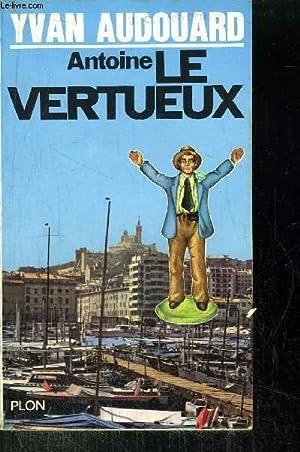 ANTOINE LE VERTUEUX: AUDOUARD YVAN