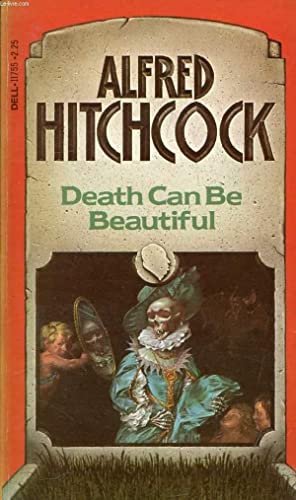 DEATH CAN BE BEAUTIFUL: HITCHCOCK ALFRED