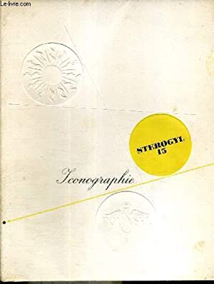 ICONOGRAPHIE- STEROGYL 15: COLLECTIF