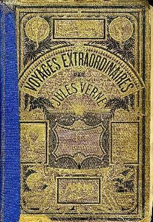 L'ILE MYSTERIEUSE - LES VOYAGES EXTRAORDINAIRES.: VERNE JULES