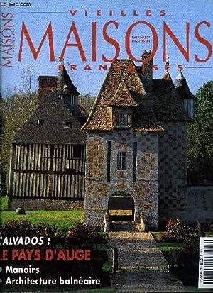 VIEILLES MAISONS FRANCAISES N°173 - Avant-propos -: D'ORNANO ANNE, LESCROART