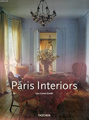 PARIS INTERIORS / INTERIEURS PARISIENS: LOVATT-SMITH LISA