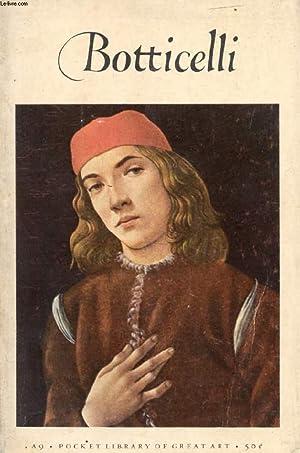 SANDRO BOTTICELLI (1444/5-1510): HARTT FREDERICK