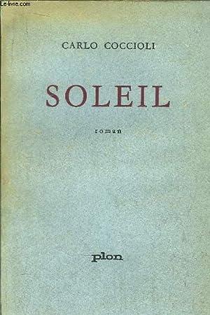 SOLEIL: COCCIOLI CARLO