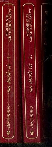 MA DOUBLE VIE - MEMOIRES DE SARAH: HERMANN CLAUDINE.