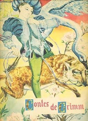CONTES DE GRIMM /Blanche-neige - La salade: FRERES GRIMM