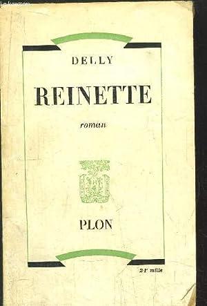 REINETTE: DELLY
