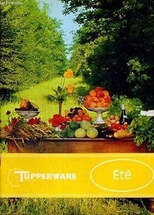 TUPPERWARE - ETE: COLLECTIF