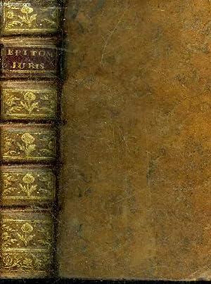 EPITOME JURIS ET LEGUM ROMANARUM FREQUENTIORIS USUS JUXTA SERIEM DIGESTORUM .: ANDREA BARRIGA D. DE...