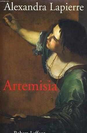 ARTEMISIA: ALEXANDRA LAPIERRE