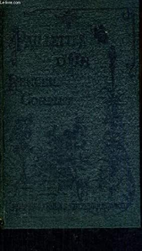 PAILLETTES D'OR - RECUEIL COMPLET - ANNEES: COLLECTIF