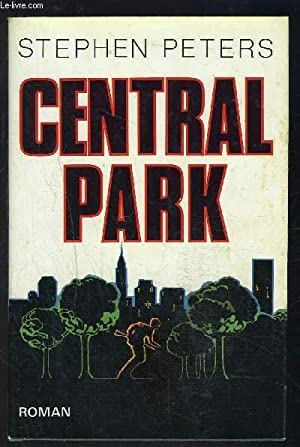 CENTRAL PARK: PETERS STEPHEN.