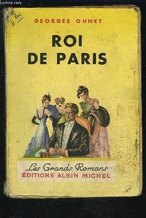 ROI DE PARIS: OHNET GEORGES
