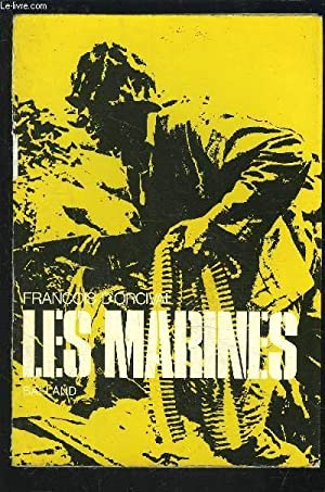 LES MARINES: DORCIVAL FRANCOIS