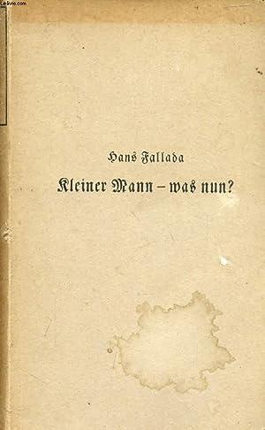 KLEINER MANN - WAS NUN ?: FALLADA Hans