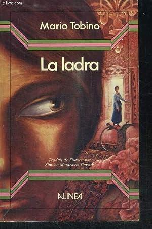 LA LADRA (LA VOLEUSE): TOBINO MARIO