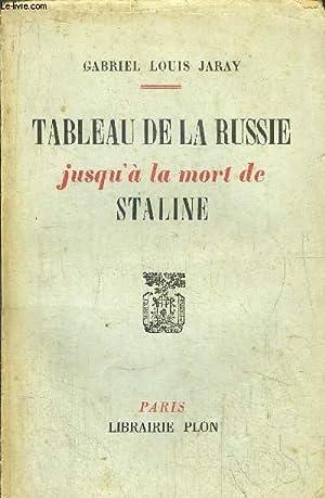 La Russie interdit la sortie du film La Mort de Staline