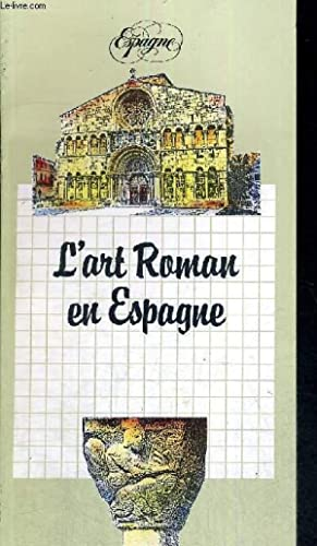 L'ART ROMAN EN ESPAGNE: OTERO GLORIA