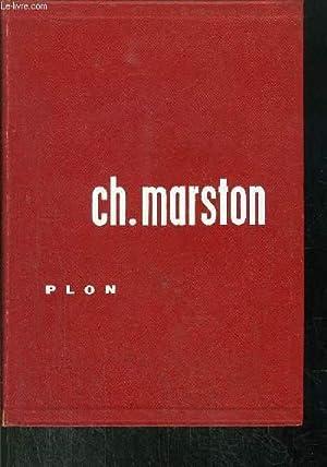 LA BIBLE A DIT VRAI: MARSTON Charles, Sir