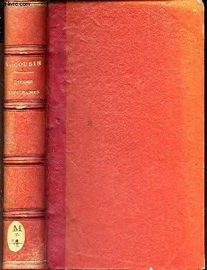 FRAGMENTS ET SOUVENIRS / Souvenirs d'Allemagne - Kant, Santa-Rosa - Fourier - Essai de ...
