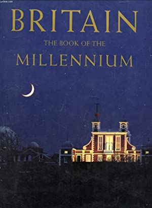 BRITAIN, THE BOOK OF THE MILLENIUM: OSMOND-EVANS ANTHONY