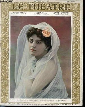 LE THEATRE N°152 - Maud Amy (rôle de Jeanne des Briantes) - La belle Marseillaise de ...