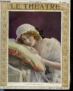 LE THEATRE N°349 - Mlle Greuze du: LE THEATRE N°349