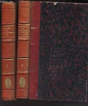 TRACTATUS CANONICUS DE SACRA ORDINATIONE - EN 2 VOLUMES (VOLUMEN PRIMUS + VOLUMEN SECUNDUM) / ...