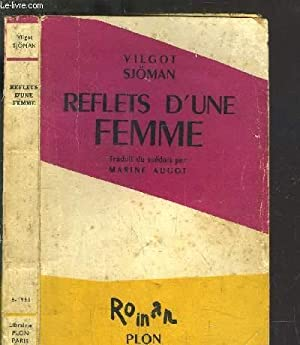 REFLETS D'UNE FEMME: SJOMAN VILGOT